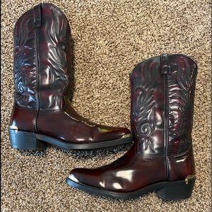 Laredo Men's Western Boots.